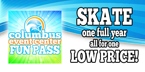 Learn more about our FUN PASSES